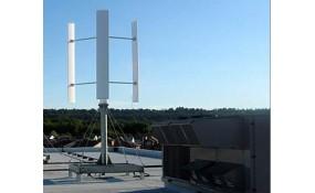 Ветрогенератор вертикальный Верано ДПВ 1