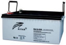 Аккумулятор для ИБП RITAR RA 12-230 ( VRLA AGM )
