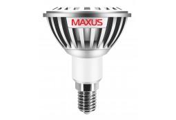 Светодиодная лампа MAXUS LED R50 3x1 HPLED 3,5W 6500K 220V E14 (1-LED-224)
