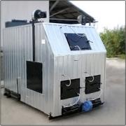 Твердотопливный котел Ретра-3М 25 кВт