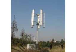 Ветрогенератор вертикальный ATMOSFERA VAWT-5Л-3000