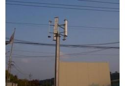 Ветрогенератор вертикальный ATMOSFERA VAWT-5Л-500
