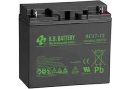 Аккумулятор для ИБП BB Battery BC17-12 FR ( VRLA AGM )