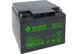 Аккумулятор для ИБП BB Battery BC28-12 FR ( VRLA AGM )