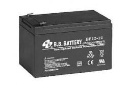 Аккумулятор для ИБП BB Battery BP12-12/T2 ( VRLA AGM )