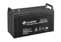 Аккумулятор для ИБП BB Battery BP120-12/B4 ( VRLA AGM )