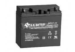 Аккумулятор для ИБП BB Battery BP17-12/B1 ( VRLA AGM )