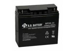 Аккумулятор для ИБП BB Battery BP20-12/B1 ( VRLA AGM )