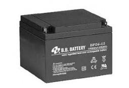 Аккумулятор для ИБП BB Battery BP26-12/B1 ( VRLA AGM )