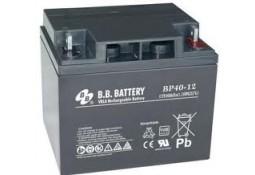 Аккумулятор для ИБП BB Battery BP40-12/B2 ( VRLA AGM )
