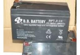 Аккумулятор для ИБП BB Battery BP7.2-12/T2 ( VRLA AGM )