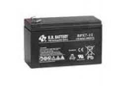 Аккумулятор для ИБП BB Battery BPX7-12 ( VRLA AGM )
