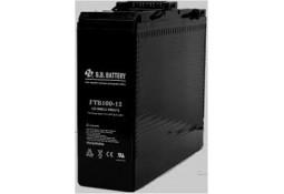 Аккумулятор для ИБП BB Battery FTB100-12 фронтальный ( VRLA AGM )
