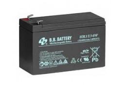 Аккумулятор для ИБП BB Battery HR1234W/T2 ( VRLA AGM )