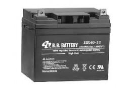 Аккумулятор для ИБП BB Battery HR40-12 ( VRLA AGM )