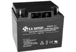 Аккумулятор для ИБП BB Battery HR50-12/B2 ( VRLA AGM )