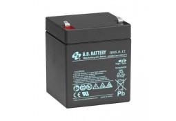 Аккумулятор для ИБП BB Battery HR5.8-12/T2 ( VRLA AGM )