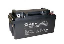 Аккумулятор для ИБП BB Battery HR75-12/B2 ( VRLA AGM )