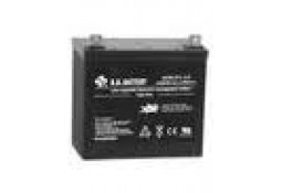 Аккумулятор для ИБП BB Battery MPL55-12/B5 ( VRLA AGM )