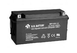 Аккумулятор для ИБП BB Battery BP160-12/B9 ( VRLA AGM )