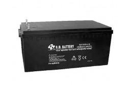 Аккумулятор для ИБП BB Battery BP200-12/B9 ( VRLA AGM )