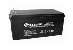Аккумулятор для ИБП BB Battery BP230-12/B9 ( VRLA AGM )