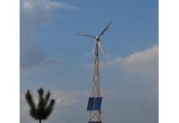 Автономная система на базе ветрогенератора  FLAMINGO AERO 4.4 Комплектация №3