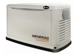 Газовый генератор GENERAC  5915/5820  (трехфазный)