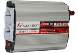 Инвертор (преобразователь) Luxeon IPS-1000M