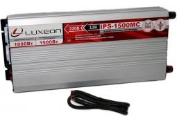 Инвертор (преобразователь) Luxeon IPS-1500MC