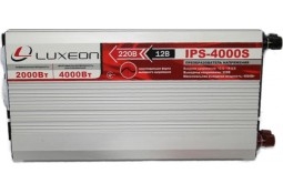 Инвертор (преобразователь) Luxeon IPS-4000S