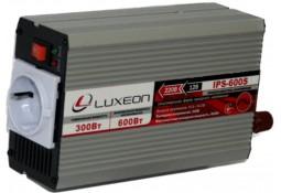 Инвертор (преобразователь) Luxeon IPS-600MC