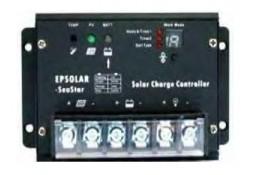 Контроллер EPSolar SS1524R