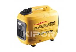Инверторный генератор Kipor IG2000