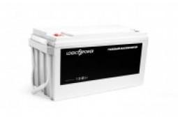 Аккумулятор для ИБП LogicPower LP-GL 12V 200AH гелевый ( VRLA Gel )