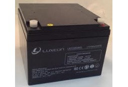 Аккумулятор для ИБП Luxeon LX12-26MG ( VRLA AGM )