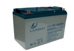 Аккумулятор для ИБП LUXEON LX 12-100G ( VRLA GEL )