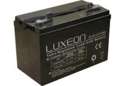 Аккумулятор для ИБП LUXEON LX 12-100MG ( VRLA AGM, мультигелевый )