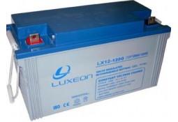 Аккумулятор для ИБП LUXEON LX 12-120G ( VRLA GEL )