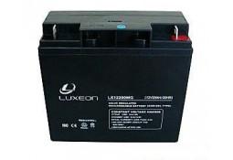 Аккумулятор для ИБП LUXEON LX 12200MG ( VRLA AGM, мультигелевый )