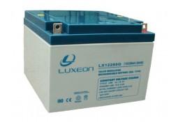 Аккумулятор для ИБП LUXEON LX 12260G ( VRLA GEL )