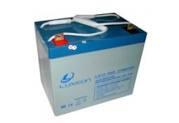 Аккумулятор для ИБП LUXEON LX 12-60G ( VRLA GEL )
