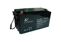 Аккумулятор для ИБП LUXEON LX12-65MG ( VRLA AGM, мультигелевый )