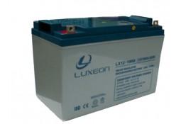 Аккумулятор для ИБП LUXEON LX 12-200G ( VRLA GEL)