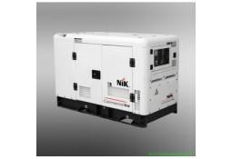 Дизельный генератор NIK DG21
