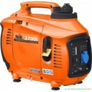 Инверторный генератор NIK PG2700