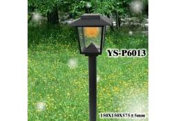 Светильник на солнечных батареях YS-P6013 (парковый)