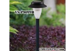 Светильник на солнечных батареях YS-8099В (Парковый)