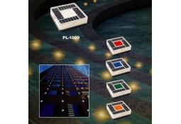 Светильник на солнечных батареях PL-1009 (грунт маркер)