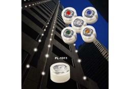 Светильник на солнечных батареях. PL-1011 (грунт маркер)